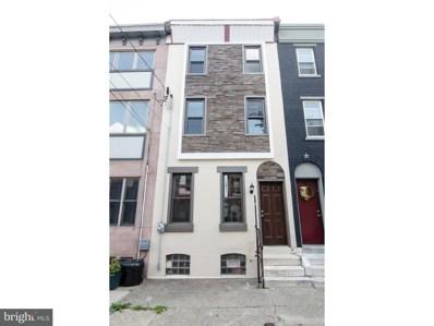 1930 E Arizona Street, Philadelphia, PA 19125 - MLS#: 1000316031