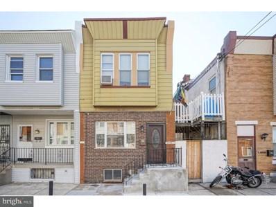 2445 S Orkney Street, Philadelphia, PA 19148 - MLS#: 1000316093