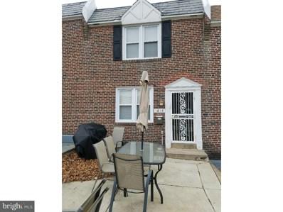 1814 Farrington Road, Philadelphia, PA 19151 - MLS#: 1000316133