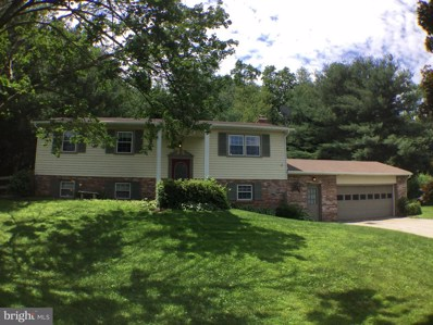 1623 Terrace Drive, Westminster, MD 21157 - MLS#: 1000316208