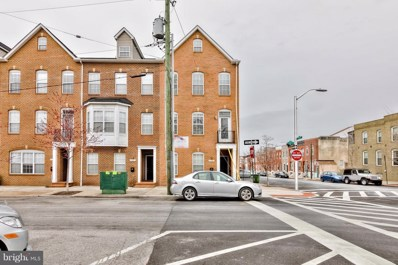 3301 Fait Avenue, Baltimore, MD 21224 - MLS#: 1000316264