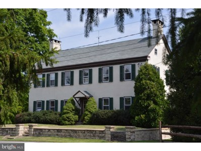 4071 Durham Road UNIT C, Ottsville, PA 18942 - MLS#: 1000316272