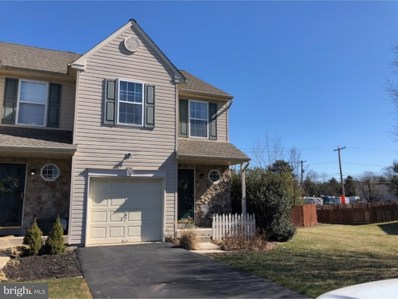114 Bramble Lane, Perkasie, PA 18944 - MLS#: 1000316396