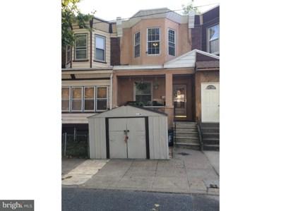 1606 S Frazier Street, Philadelphia, PA 19143 - MLS#: 1000316413