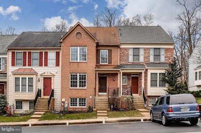 9315 Sombersby Court, Laurel, MD 20723 - MLS#: 1000316420