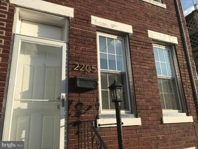 2205 Ritter Street, Philadelphia, PA 19125 - MLS#: 1000316559