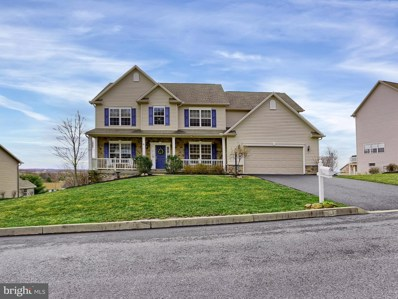 2113 Chatham Way, Harrisburg, PA 17110 - MLS#: 1000316560