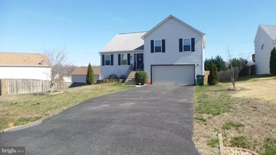 66 Barclay Lane, Stafford, VA 22554 - MLS#: 1000316570