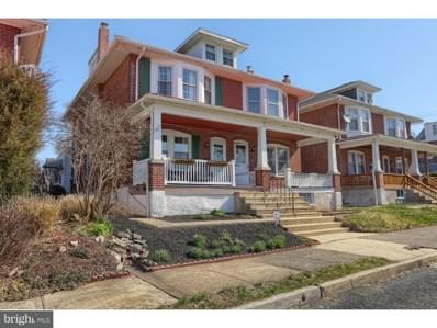 77 W 4TH Street, Pottstown, PA 19464 - MLS#: 1000316586