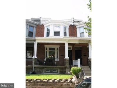 171 W Wyneva Street, Philadelphia, PA 19144 - MLS#: 1000316667