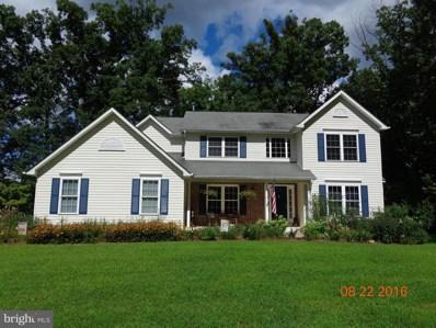 9222 Old Mill Estates Lane, Warrenton, VA 20187 - MLS#: 1000316694