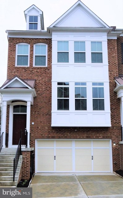 2953 Chesham Street, Fairfax, VA 22031 - MLS#: 1000316724