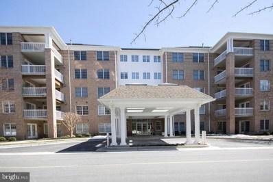 12310 Rosslare Ridge Road UNIT 205, Lutherville Timonium, MD 21093 - MLS#: 1000316750