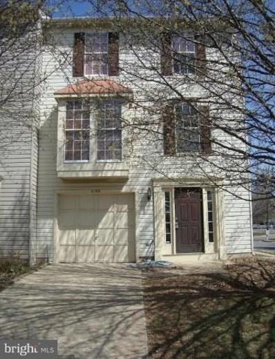 9199 Yarrow Lane, Manassas, VA 20110 - MLS#: 1000316826