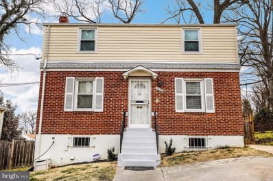1713 62ND Avenue, Cheverly, MD 20785 - MLS#: 1000316900