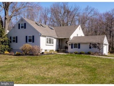 429 Paul Drive, Moorestown, NJ 08057 - #: 1000316906
