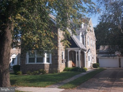 1009 Haworth Street, Philadelphia, PA 19124 - MLS#: 1000316935