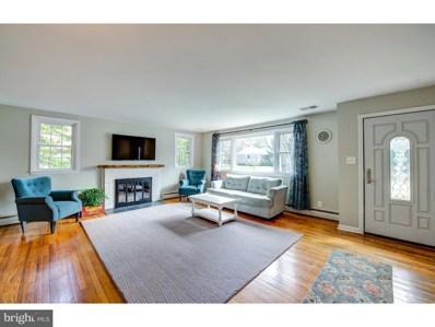 850 Cranbrook Drive, Wilmington, DE 19803 - MLS#: 1000316992