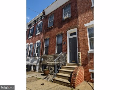 2343 E Norris Street, Philadelphia, PA 19125 - MLS#: 1000317009
