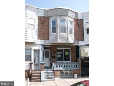 2319 S Hemberger Street, Philadelphia, PA 19145 - MLS#: 1000317061