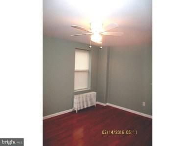 2124 S 15TH Street UNIT 2ND FL, Philadelphia, PA 19145 - MLS#: 1000317122