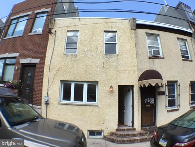 2243 League Street, Philadelphia, PA 19146 - MLS#: 1000317145