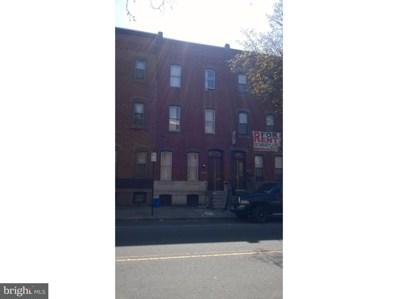 1724 W Diamond Street, Philadelphia, PA 19121 - MLS#: 1000317163