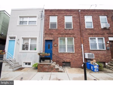 804 Sears Street, Philadelphia, PA 19147 - MLS#: 1000317175