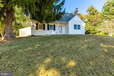 3645 Old Hanover Road, Westminster, MD 21158 - MLS#: 1000317210