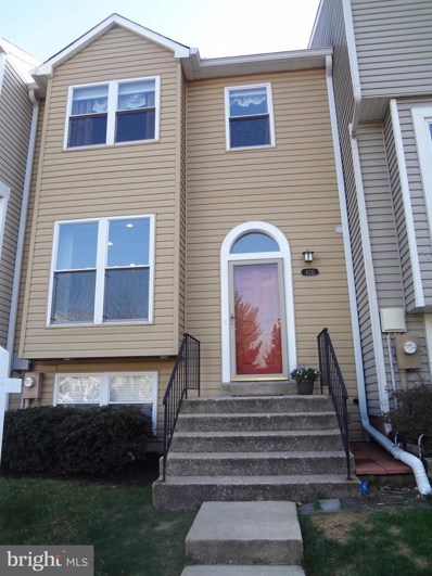 4231 Red Maple Court, Burtonsville, MD 20866 - MLS#: 1000317228
