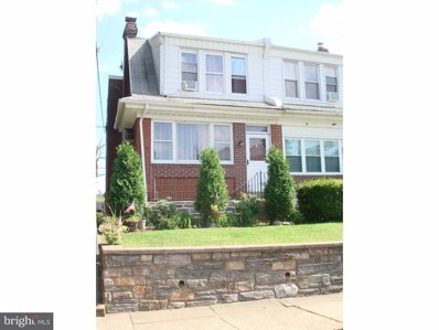 7725 Loretto Avenue, Philadelphia, PA 19111 - MLS#: 1000317241