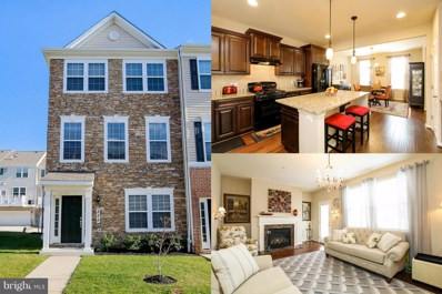 325 Paladium Court, Owings Mills, MD 21117 - MLS#: 1000317254