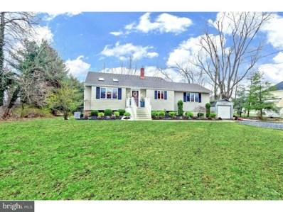 1031 Rural Avenue, Voorhees, NJ 08043 - MLS#: 1000317278