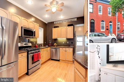 814 Ellwood Avenue S, Baltimore, MD 21224 - MLS#: 1000317312