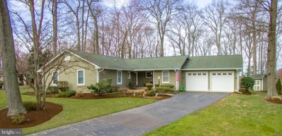 13 Greenwood Shoals, Grasonville, MD 21638 - MLS#: 1000317316