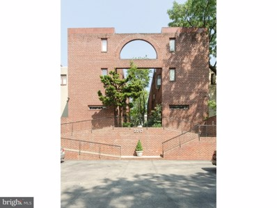 2217-21 Green Street UNIT 4, Philadelphia, PA 19130 - MLS#: 1000317333