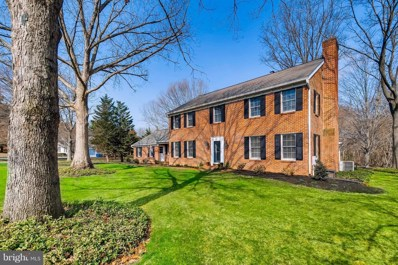 13020 Heil Manor Drive, Reisterstown, MD 21136 - MLS#: 1000317402