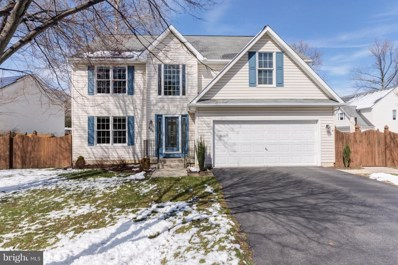 406 Colleen Garden Lane, Severna Park, MD 21146 - MLS#: 1000317450
