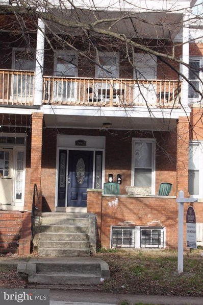2442 Lakeview Avenue, Baltimore, MD 21217 - #: 1000317486