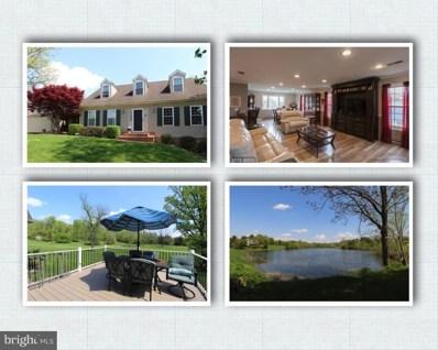 201 Twin Lakes Circle, Martinsburg, WV 25405 - MLS#: 1000317502