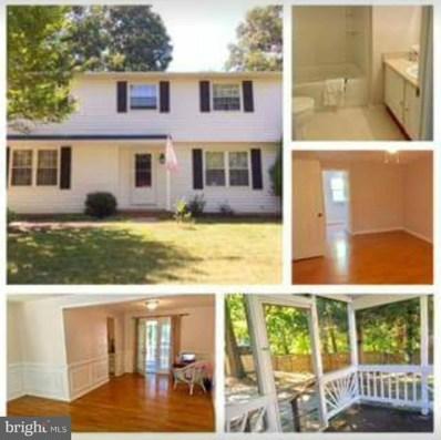 11708 Eisenhower Lane, Fredericksburg, VA 22407 - MLS#: 1000317522