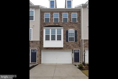 1735 Rockledge Terrace, Woodbridge, VA 22192 - MLS#: 1000317538