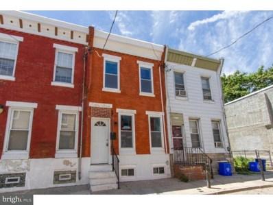 1552 S Woodstock Street, Philadelphia, PA 19146 - MLS#: 1000317543