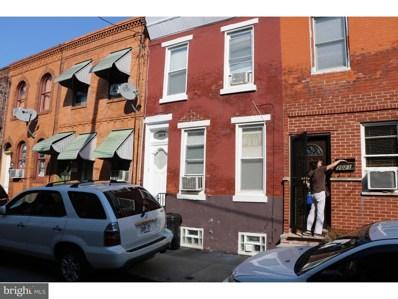 2019 S Mildred Street, Philadelphia, PA 19148 - MLS#: 1000317555