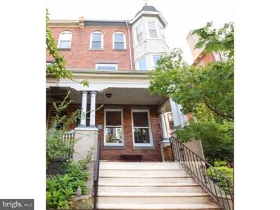 923 S Saint Bernard Street, Philadelphia, PA 19143 - MLS#: 1000317601