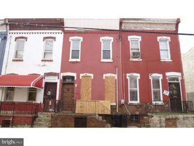 2414 W Jefferson Street, Philadelphia, PA 19121 - MLS#: 1000317606