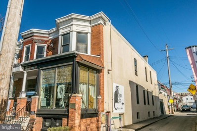 826 36TH Street E, Baltimore, MD 21211 - MLS#: 1000317730