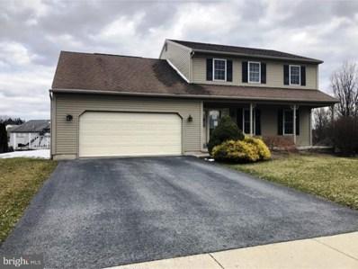 100 Meadowcrest Lane, Douglassville, PA 19518 - MLS#: 1000317738