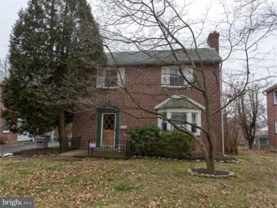 250 Priscilla Lane, Clifton Heights, PA 19018 - MLS#: 1000317760