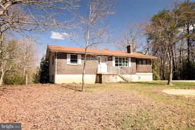 2520 Smith Point Road, Nanjemoy, MD 20662 - MLS#: 1000317830